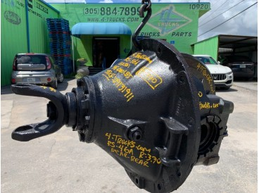 2003 EATON RS46 DIFFERENTIALS R:3.70