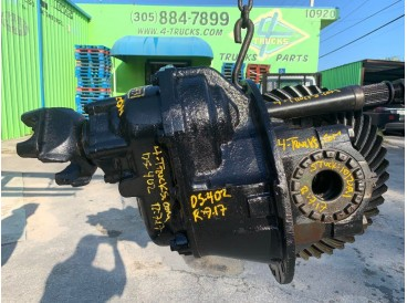 1993 EATON DS402 DIFFERENTIALS R:7.17