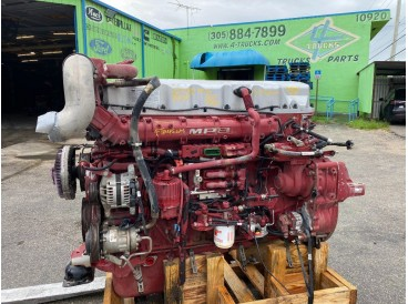 2011 MACK MP8 ENGINE 445 HP