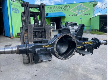 2011 SPICER DSP40 DS404 DS405 AXLE HOUSINGS