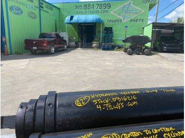 2008 COMMERCIAL 4 STAGE HYDRAULIC CYLINDER