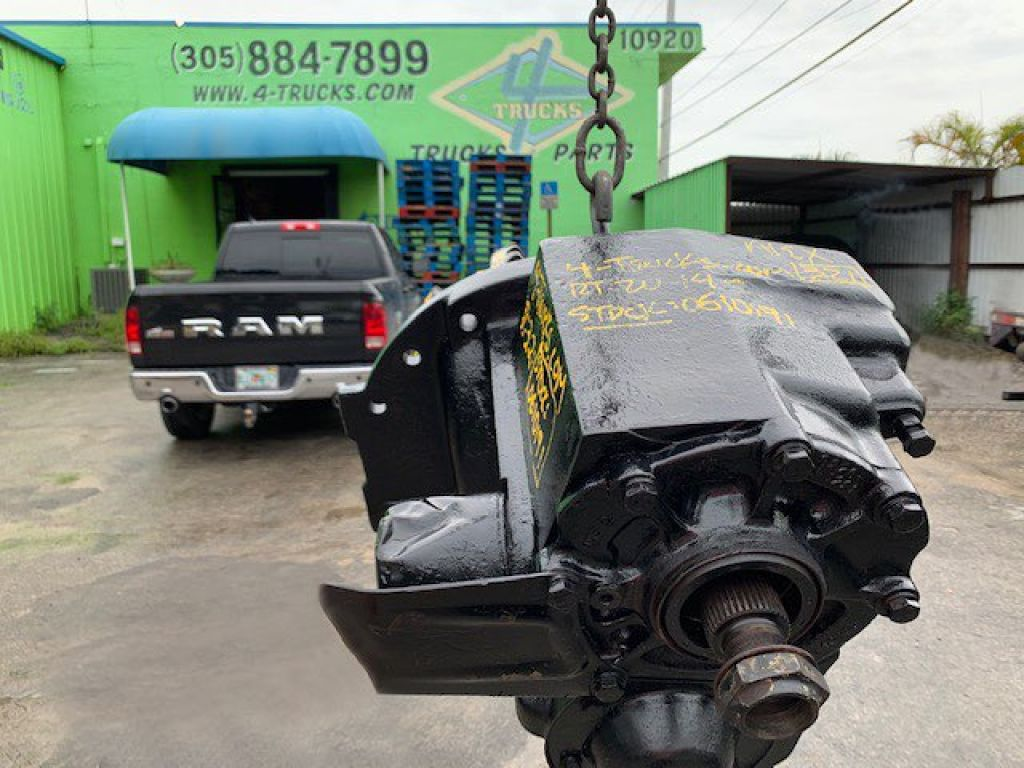 2004 ROCKWELL-MERITOR RT-20145 DIFFERENTIALS 3.21