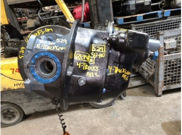 1991 ROCKWELL SQ-100 FRONT DIFFERENTIALS 5.29