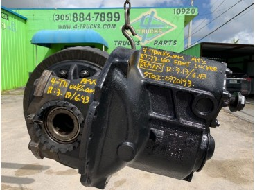 2008 ROCKWELL-MERITOR RT-23 160 DIFFERENTIALS