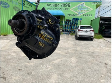 2009 ROCKWELL-MERITOR RT20145 DIFFERENTIALS 4.63