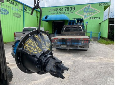 2006 SPICER RS404 DIFFERENTIALS 3.55