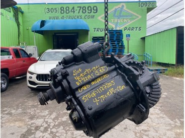 2009 ROCKWELL-MERITOR RT20145 DIFFERENTIALS 5.86