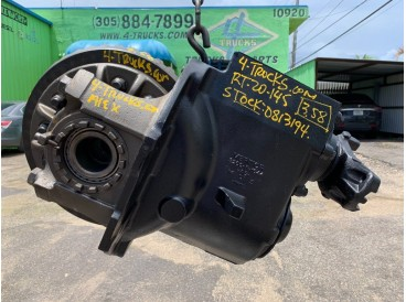 2003 ROCKWELL-MERITOR RD-20145. RT-20-145 DIFFERENTIALS R:3.58