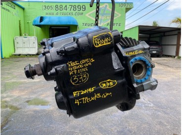 2009 ROCKWELL-MERITOR RT20145 DIFFERENTIALS 3.73