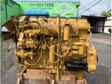 1997 CATERPILLAR 3406E ENGINE 475HP