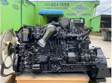 1999 MITSUBISHI 6D16 ENGINE 225 HP