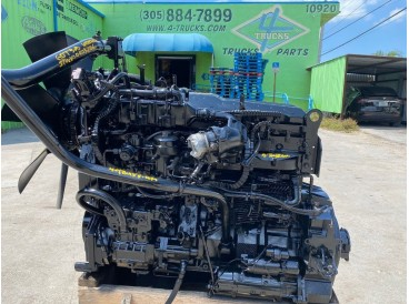 2008 INTERNATIONAL GDT300 ENGINE 300HP