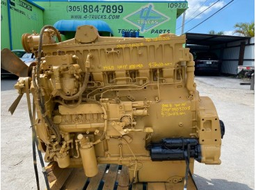 1993 CATERPILLAR 3406B ENGINE 400HP