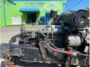 1989 FORD 6.6L ENGINE 170HP