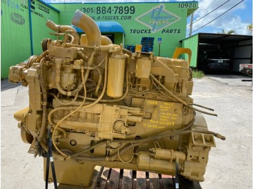 1994 CATERPILLAR 3406B ENGINE 330HP