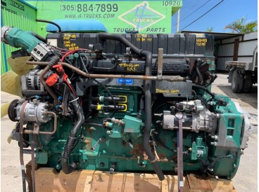 2005 VOLVO VED-12D ENGINE 465 HP