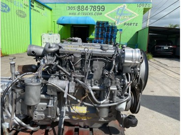 2006 DEUTZ BF4M2012 ENGINE 100HP