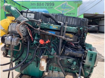 2006 VOLVO VED-12D ENGINE 365 HP