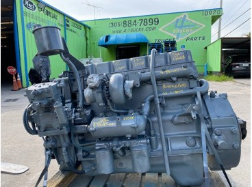 1993 FORD 7.8L FORD ENGINE 275HP
