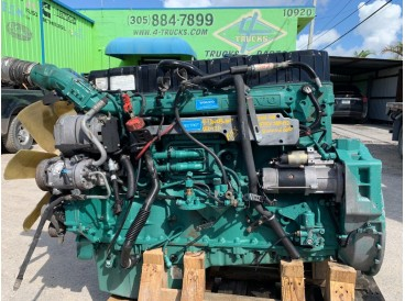 2006 VOLVO VED-12D ENGINE 465 HP