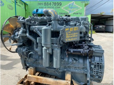 2006 MACK AMI  ENGINE 355/380 HP