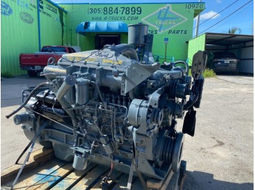 1988 FORD 7.8 ENGINE 210HP