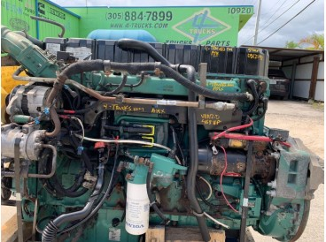 2003 VOLVO VED-12D ENGINE 465 HP