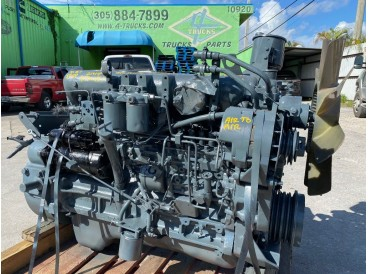 1996 FORD 7.8L ENGINE 210HP