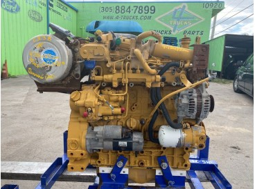 2011 CATERPILLAR C3.3B ENGINE 73 HP