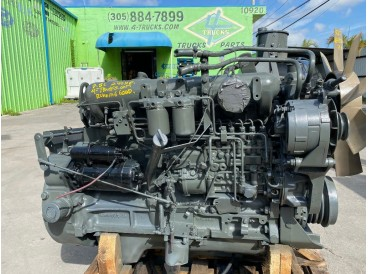1990 FORD 7.8 ENGINE 240HP