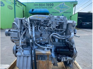 1999 MERCEDES OM603 ENGINE 149HP