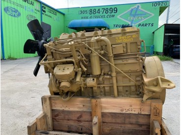 1996 CATERPILLAR 3116 ENGINE 225 HP