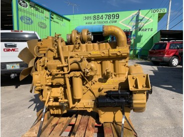 1996 CATERPILLAR 3306 DI ENGINE 300 HP
