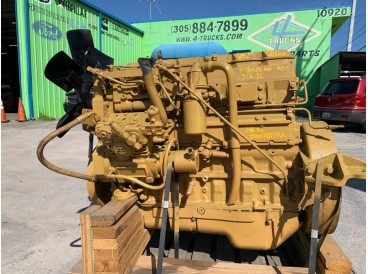 1995 CATERPILLAR 3116 ENGINE 225 HP