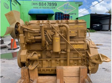 1994 CATERPILLAR 3116 ENGINE 210 HP