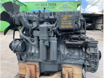 2000 MACK E7 355/380 E-TECH ENGINE 355/380 HP