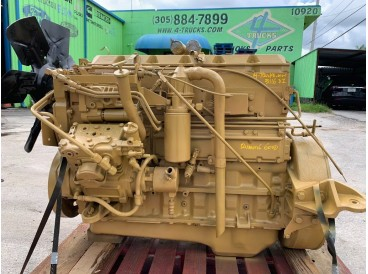 1994 CATERPILLAR 3116 ENGINE 225 HP