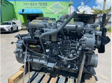 1996 FORD 7.8L ENGINE 240HP