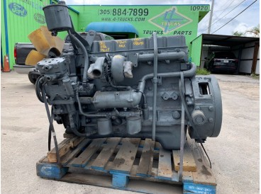 1990 FORD 7.8L ENGINE 240 HP