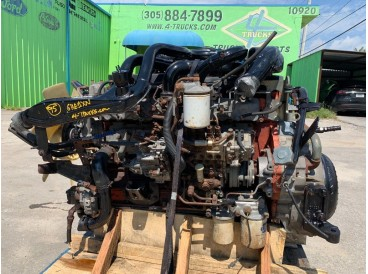 1995 ISUZU 6HE1 ENGINE 200 HP