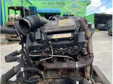 2006 INTERNATIONAL 6.0 L A325C ENGINE 325 HP
