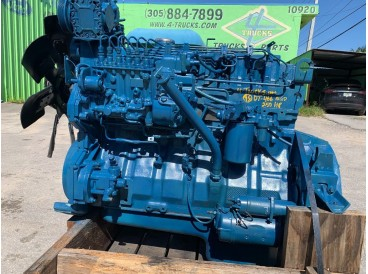 1995 INTERNATIONAL DT466 ENGINE 250 HP