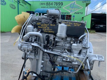 2004 MERCEDES OM906LA ENGINE 260 HP