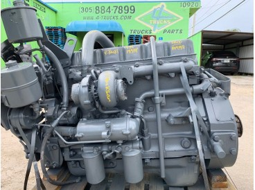 1990 FORD 7.8L FORD ENGINE 185HP