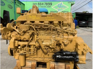 1982 CATERPILLAR 3406A ENGINE 350 HP
