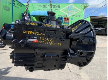 2005 EATON-FULLER FS5306A ENGINE 6 SPEED