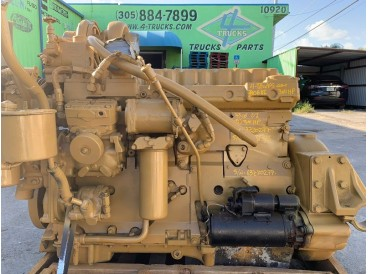 1996 CATERPILLAR 3306 ENGINE 300HP FOR SALE