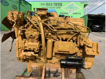 1995 CATERPILLAR 3176 ENGINE 350 HP FOR SALE