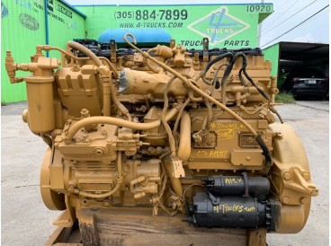 2006 CATERPILLAR C7 ENGINE 261HP