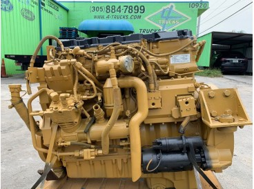 2006 CATERPILLAR C9 ENGINE 400 HP